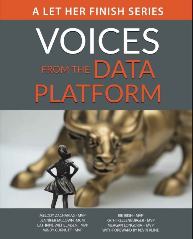 New Book Voices From The Data Platform Kindle