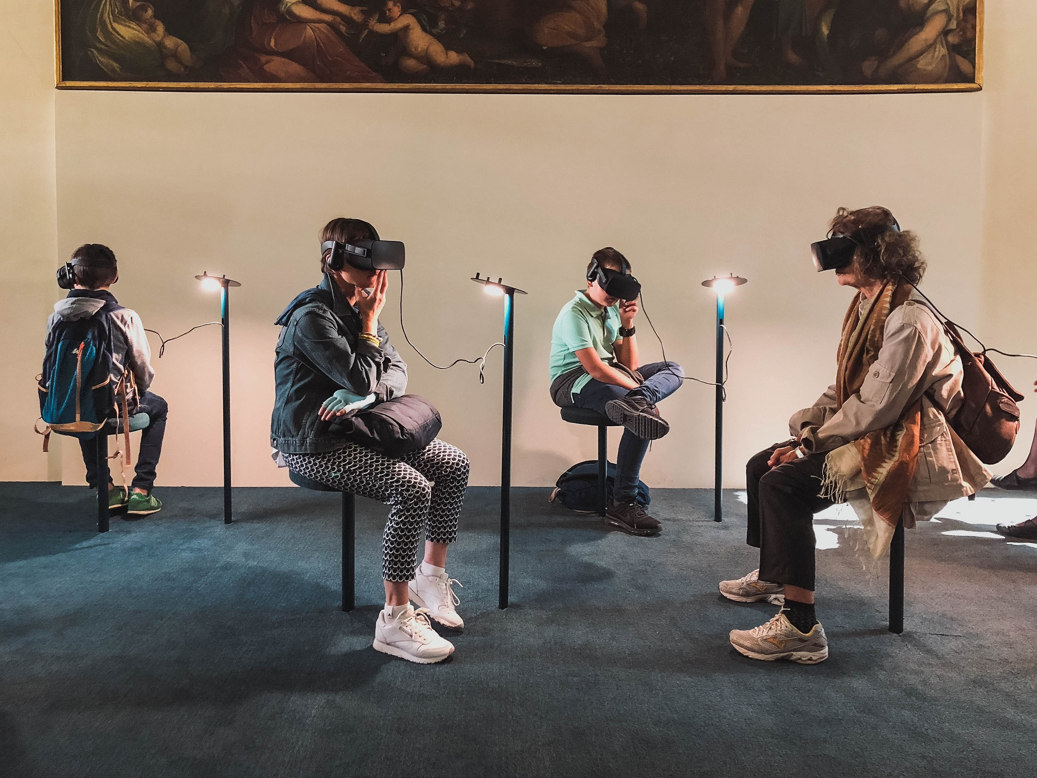 Opinion: Virtualizing Conferences