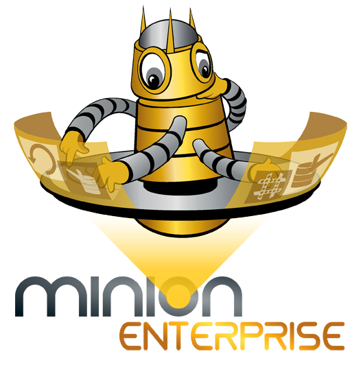 How to use Minion Enterprise for the first time, part 3